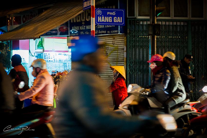 fotos viaje novios Vietnam