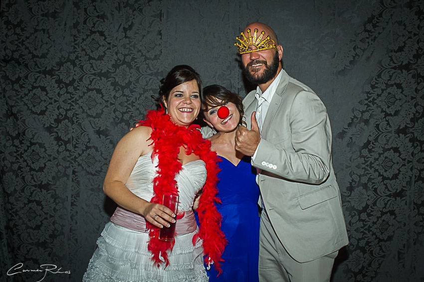 reportaje de boda en leganes