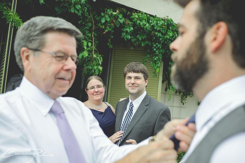 boda en Aal Cachucho
