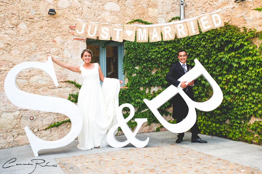 Fotocol de bodas stunning photocall boda madera corazn for Fotocol de bodas