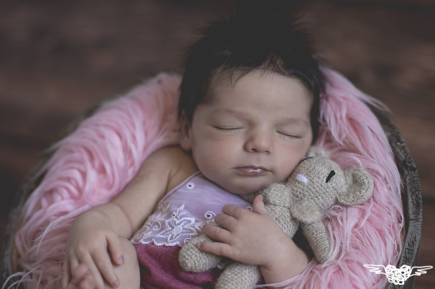fotos de bebe recién nacido