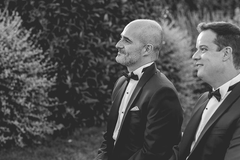 boda gay en Madrid